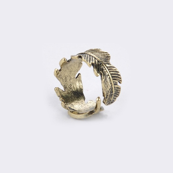 feather-ring